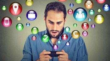ترک اعتیاد به تلفن همراه