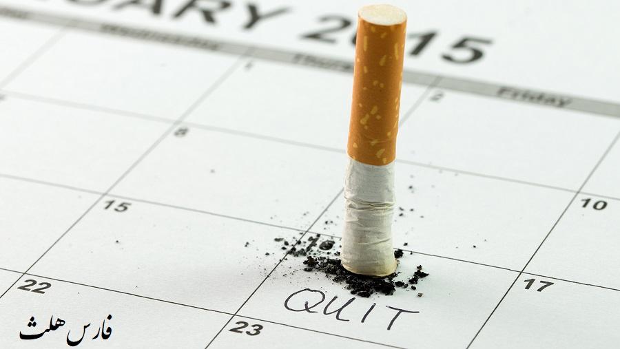 درمان بی خوابی بعد از ترک سیگار