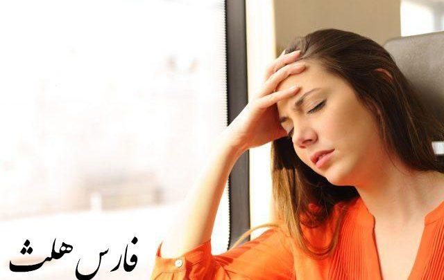 چرا ترک سیگار باعث سرگیجه می شود ؟